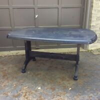 MOVING SALE: Patio Table
