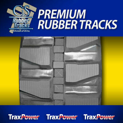 Yanmar Vio75 Vio75-a Vio75-5 Vio75-8 Vio80 Offset Rubber Track