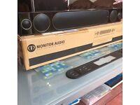Monitor Audio sound bar