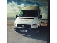 Long wheel base Van for sale