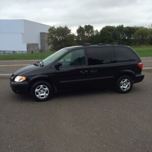 2005 Dodge Caravan SAFETIED!!!