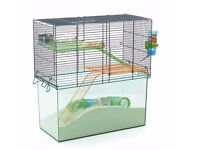 Hamster Cage - Free