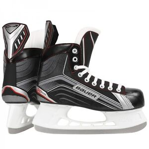 Bauer vapor hockey skates Size 10 (Used Once)