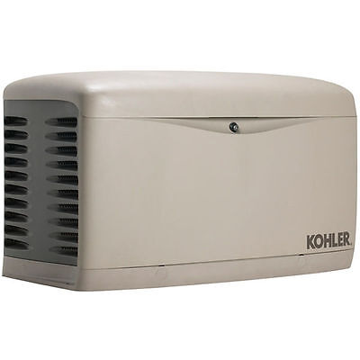 Kohler 20kw Composite Home Standby Generator