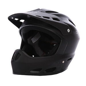 2017 Brand New Pro Tec Auger Matte Black Full Face Helmet