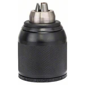 Bosch Schnellspannbohrfutter, 1,5 bis 13 mm, 1/2