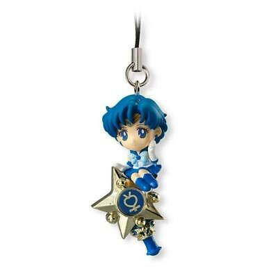 Sailor Moon Twinkle Dolly Volume 1 Mercury Charm NEW Toys Collectibles segunda mano  Embacar hacia Argentina