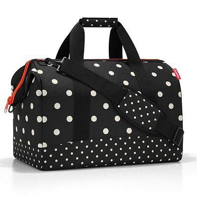 Reisenthel Tasche Allrounder Mixed Dots (L)