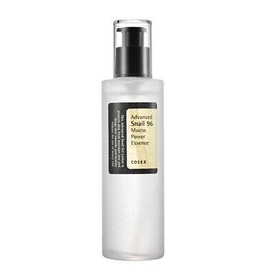 [COSRX] Advanced Snail 96 Mucin Power Essence - 100ml Korean Cosmetics beauty