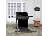 Brand new BBQ gas 3 burner
