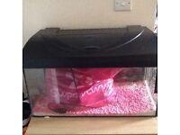 Vgc fish tank