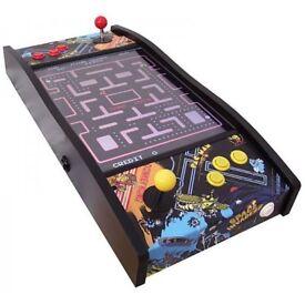 Table Top Arcade 60 Games Inc Pacman!