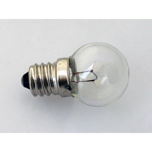 AmScope BT-12V10W-HG 12V 10W Tungsten Bulb for SE400 Series Microscopes