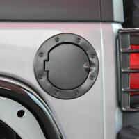 Brand New Gas Cap Cover for Jeep Wrangler and More
