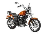 LEXMOTO MICHIGAN 125CC 125 LEARNER LEGAL CRUISER MOTORBIKE MOTORCYCLE BIKE