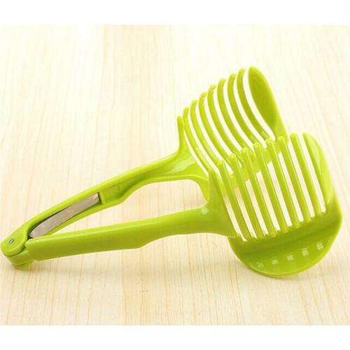 Creative Kitchen Tools Vegetable Slicer Cutting Slicing Cutter Gadget Peeler S