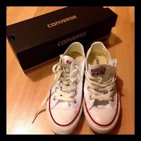 Converse - All Star OX Optic White