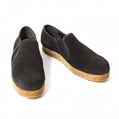 COMME des GARCONS HOMME Slip-on shoes Size US 7(K-48836)