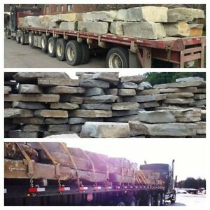 FREE delivery! Armour (Armor) STONE_Landscape QUARRY ROCK Sarnia Sarnia Area image 2
