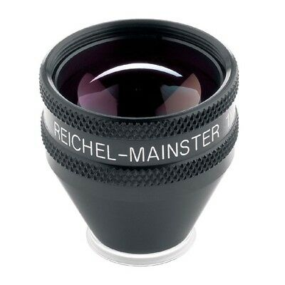 Ocular Nmr Reichel-mainster 1x Retina Ormr-1x-2