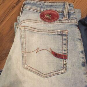 Lot jeans 26 de marque  Saguenay Saguenay-Lac-Saint-Jean image 6