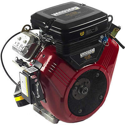 Briggs & Stratton Vanguard™ 479cc 16 Gross HP V-Twin OHV Electric Start...