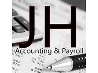 ACCOUNTANCY ~ PAYROLL ~ TAXATION ~ BOOKKEEPING ~ VAT Bilston based Practice