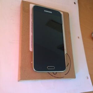 samsung s5 mint Bell must go today