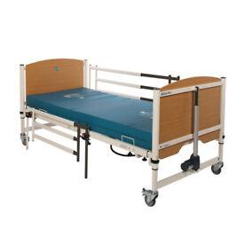 Sidhl Grange bed side rails