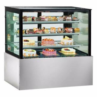 High Quality Bonvue Refrigerated Food Display SL840V