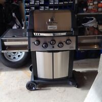 Broil King Signet BBQ for sale