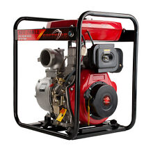 "70HLE 4"" Diesel Water Pump  RRP AU$2,199.00 Wolli Creek Rockdale Area Preview"
