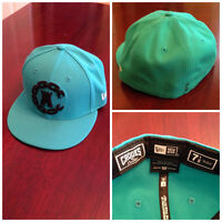Fitted & Snapback Hats