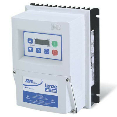 Buy Esv752n04txd - 10 Hp Lenze Ac Tech Smvector Series Vfd