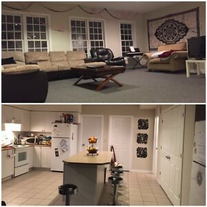 ROOM SUBLET FOR SUMMER (May 1 - August 31, 2017)