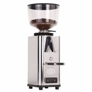 Bargain new ECM s-64 automatika electronic bean espresso grinder Marrickville Marrickville Area Preview