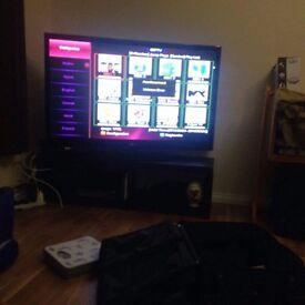 60 inch LG smart tv