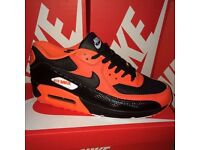 NEW NIKE AIR MAX 90 TRAINERS