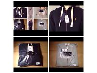 Men's Ralph Lauren Hugo Boss Adidas Armani Stone Island Tracksuits Wholesale (OZEY) clothes
