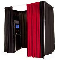 Don't forget a Photo Booth for your Wedding or Kingston event.