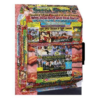 Gentle Giants Canine Nutrition Meat Lovers Real Beef Real Bacon Dry Dog 24 -