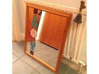 Rennie McIntosh Mirror