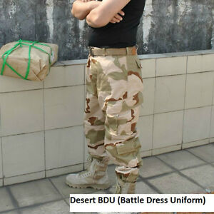 Army Pants Camo Loi 3 paintball paint ball  pantalons airsoft West Island Greater Montréal image 3