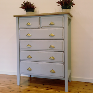 RUSTIC FURNITURE SYDNEY - www.newleafupcycled.com.au Coogee Eastern Suburbs Preview