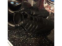 Brand new patrick football boots 5,5