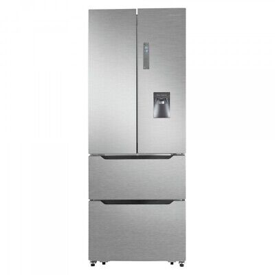 Hisense RF528N4WC1 American Style Frost Free Fridge Freezer (IP-ID707674315)