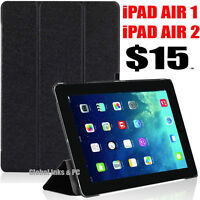 iPad Smart Case Cover Magnetic Some Colors Both Front & Back