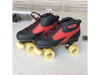 RENO ROLLER BOOTS