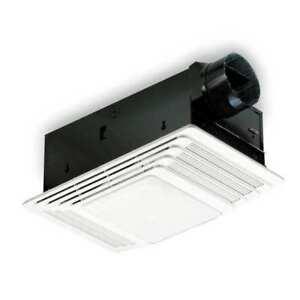 BROAN 655 Bathroom Fan, 70 CFM, 12.8A