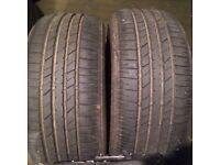 255 50 19 tyres